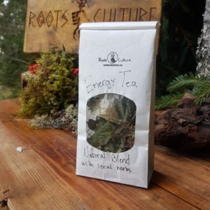 Energy Tea (natural blend)