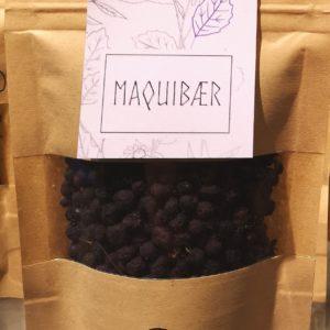 Maqui Bær
