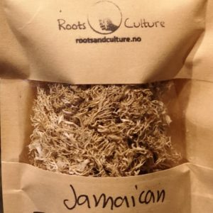 Irish Sea Moss 100 g
