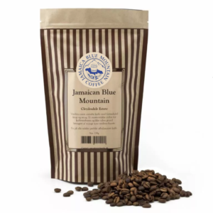 Jamaican Blue Mountain Coffee 250 g